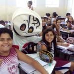Escola Maria Amalia